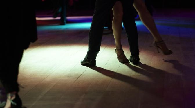 Tango paradisiaque, la suite…